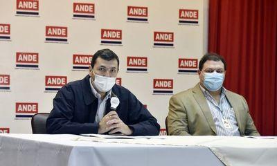 ANDE oficializó adjudicación para LT 500 kV de Itaipú