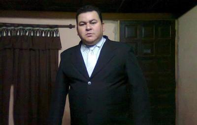 Fallece intendente de Azote'y tras complicaciones de cuadro respiratorio