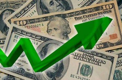 Dólar avanza y supera los G. 6.800