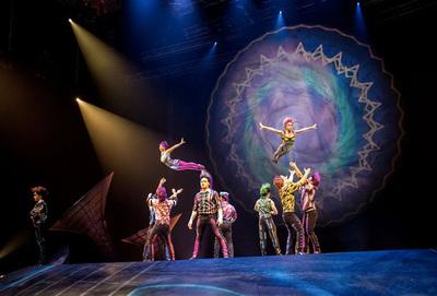 Cirque du Soleil se declara en bancarrota y elimina 3.500 empleos – Prensa 5