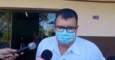 HOY / Confirman nueva muerte por coronavirus en Concepción: víctima es intendente de Azotey