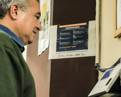 Recomiendan uso de registro facial o planillas de asistencia para evitar contagio del COVID en ambientes laborales