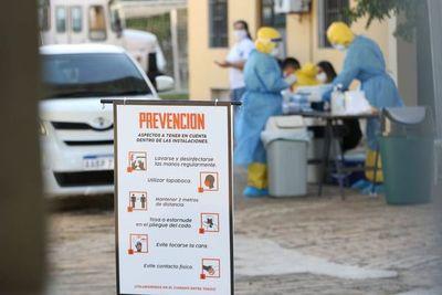 Cronología de la pandemia del nuevo coronavirus en el mundo