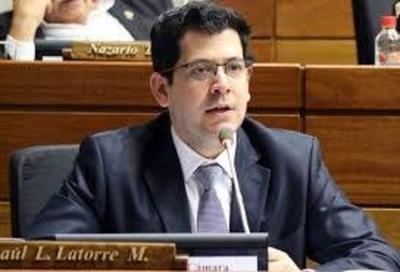 """HOY / Diputado Raúl Latorre, sobre proyecto de """"Manos Limpias"""""""