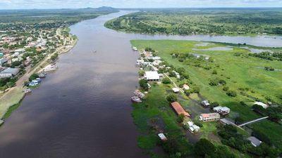 Preocupan casos positivos en ciudad brasileña fronteriza con Alto Paraguay