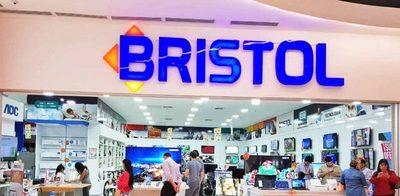 Bristol continúa expandiéndose en el país