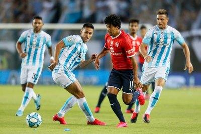 ¿Casi todos los paraguayos abandonan la Superliga Argentina?