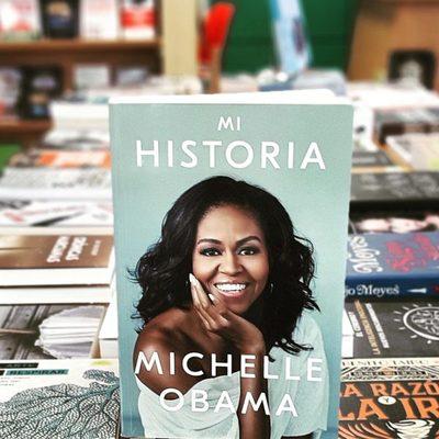 Compartí sobre libros con Yolanda Park