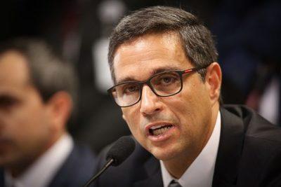Economía se contraería 6,4% en Brasil por virus