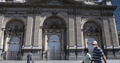 La clase media de Chile, a un paso de ser los nuevos pobres tras la pandemia