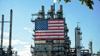 El precio el petróleo en Estados Unidos terminó el lunes a US$