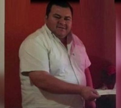 Fallece el intendente de Azote'y de Covid-19