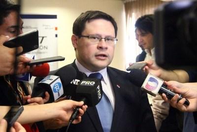 Viceministro afirma que declaraciones juradas sirven para detectar evasores