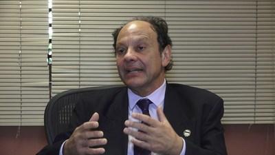 """Scavone: """"compra de insumos médicos vía OPS demuestra total ineficacia del Ministerio de Salud"""""""