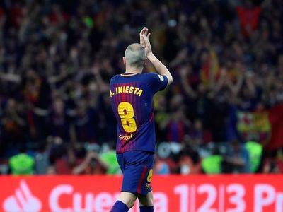 """Iniesta: """"El Barça puede perder o ganar, pero siempre tendrá su identidad"""""""