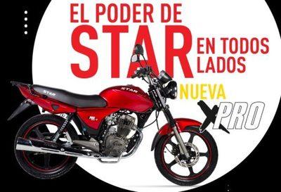 Lanzan nuevos modelos de motocicletas
