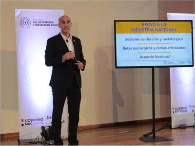 Asunción, Capiatá y Ypacaraí registran los nuevos casos sin nexo