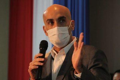 Covid-19: Reportan un nuevo fallecido y 2221 contagiados en Paraguay