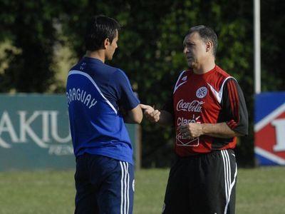 Los grandes formadores en la carrera de Justo Villar
