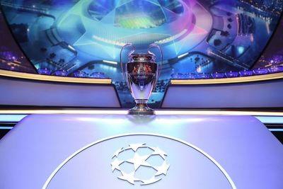 El sorteo de las finales de la Champions será el 10 de julio