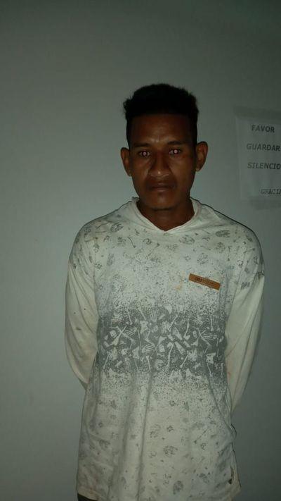 Detienen a sospechoso de violación y muerte de niña indígena en Capitán Meza