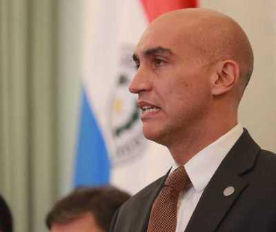 """Ministro Mazzoleni: """"Julio podría ser el mes más difícil de lo que va de la pandemia"""""""