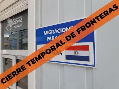 Migraciones exonera de multas a extranjeros