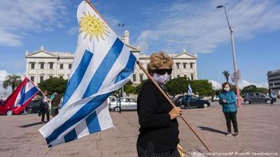 Uruguay: el único país latinoamericano que es aceptado por la UE para viajar