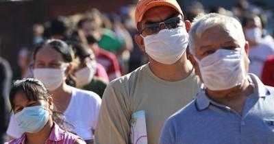 Uso de mascarilla reduciría hasta un 50% las probables muertes por COVID-19