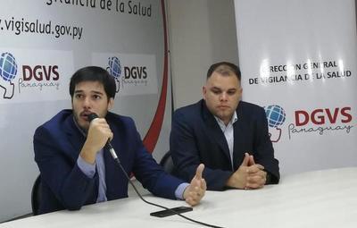 """Dr. Sequera: """"No queremos golpear más la economía"""""""