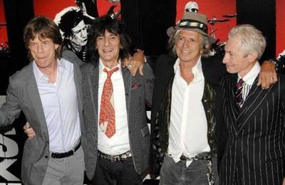 The Rolling Stones amenazan con demandar a Trump si vuelve a usar sus canciones