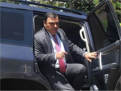 Casación pendiente impide que se realice audiencia en caso de Díaz Verón