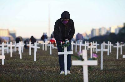 Prevén más de 400.000 muertes por COVID-19 en Latinoamérica para octubre