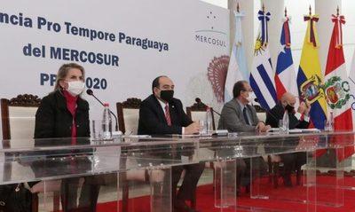 35° Cumbre del Mercosur: Paraguay dará informe de gestión
