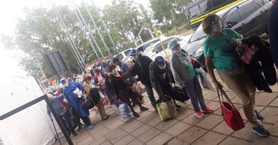 Junta Municipal de Choré rechaza instalación de albergue