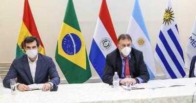 Mercosur analizó la coyuntura económica de los países de la región