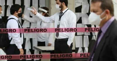 Sindicato critica a la Corte por ampliar horario de trabajo en plena pandemia