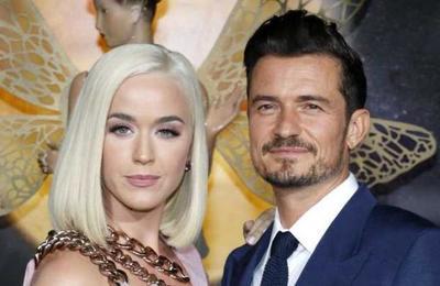 Katy Perry pensó en suicidarse tras terminar con Orlando Bloom