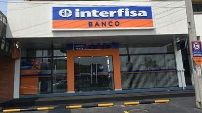 Interfisa espera mejorar utilidades en el segundo semestre