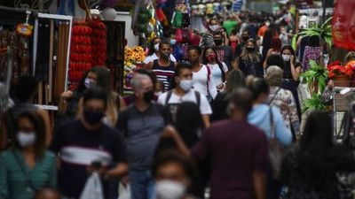 Coronavirus: Brasil se acerca a los 60 mil muertes