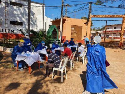 Otros 14 casos de covid-19 en Alto Paraná