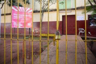 Muni de CDE cierra dos dispensarios por covid