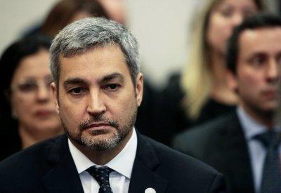 Mario Abdo levantó una muralla para proteger a corruptos de su Gobierno, afirma Querey