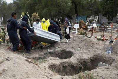 La OPS prevé más de 430.000 muertos en Latinoamérica y el Caribe en los próximos tres meses