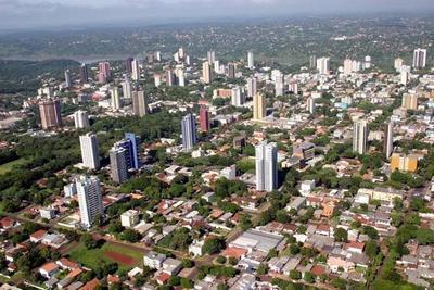 Guillermo Sequera; Cuarentena total total en Foz de Yguazú ayudará a Paraguay – Prensa 5