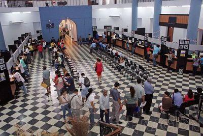 Tributación afirma que economía paraguaya está mejorando