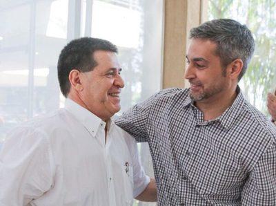 Confirman reunión entre Abdo Benítez y Cartes