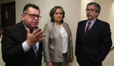 """JEM destituye a camaristas Aniceto  Amarilla e Isidro """"Cacho"""" González – Diario TNPRESS"""