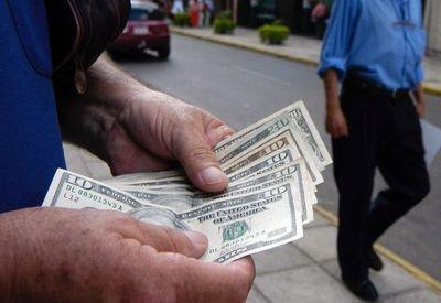 La depreciación del guaraní con relación al dólar es una de las más bajas de la región, señalan desde el BCP