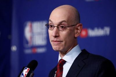 """Alerta en la NBA por la creciente ola de jugadores que tienen coronavirus: """"Si tenemos muchos casos, vamos a parar"""""""